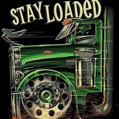 Stay loaded