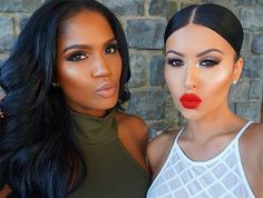 Amra Olevic (known as Amrezy on Instagram) used to be friends with YouTuber and fellow Instagram star Shayla Mitchell (MakeupShayla), but the girls had a bit of a falling out when the 28-year-old failed to defend her former bestie against Jeffree Star's harassment on Twitter. The drama between the girls never really went away, but both parties basically stopped talking about one another for the majority of 2016.