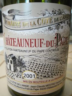 White Wine, Red Wine, Pouring Wine, Chateauneuf Du Pape, French Wine, Vintage Wine, Wine Festival, Wine Labels, Wineries