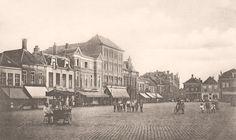Markt, Eindhoven. *