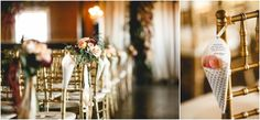 Sadie's Couture Floral - Janelle Elise Photography