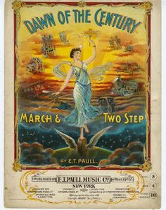1908 Dawn of the Century