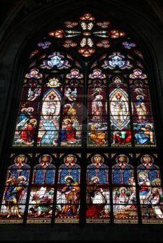 Votive Church (Votivkirche), Vienna, Austria