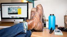 Staff Picks: Our Favorite Leather Boots | Outside Online