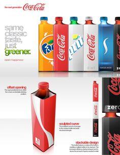 Greener Packaging