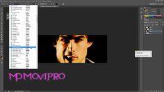 Ian somerhalder, damon salvatore, photoshop tutorial, photoshop timeline, cover, banner, deviantart.
