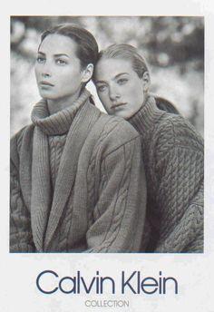 A Look into Calvin Kleins Advertisements