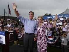 84 Mitt Romney to skip 'The View'  October 15, 2012