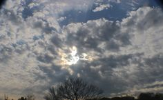 Sky over Indiana, PA Indiana, Clouds, Sky, Outdoor, Heaven, Outdoors, Heavens, Outdoor Games, The Great Outdoors