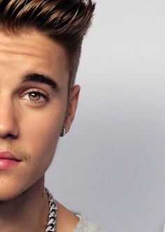 Justin Bieber 2014. O.M.G. His eyes though