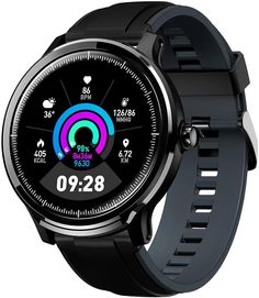 #Smartwatch #Fitnesstracker #Fitnessuhr #Sportuhr #Geschenkidee Android, Fitness Tracker, Smartwatch, Bluetooth, Ios, Smartphone, Sports Activities, Samsung, Heart Rate