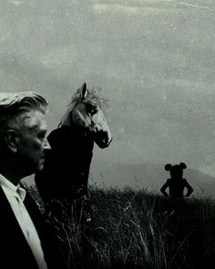 David Lynch, Danger Mouse and Sparklehorse | Dark Night of the Soul, 2009