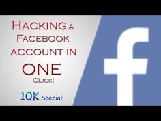 How To Hack Facebook Account Password Get Password Easily Have A Look - YouTube