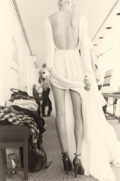 Angie Houghton NYC | Modern Cool Bridal Style | The Bridal Atelier | www.thebridalatelier.com.au