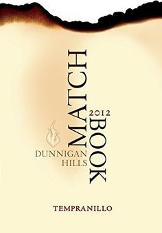 2012 Matchbook Tempranillo Dunnigan Hills 750 mL Wine * Click on the image for additional details.
