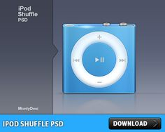 Awesome iPod Shuffle PSD. Download this very high quality PSD resource. A iPod Shuffle PSD in Blue color. PSD attached for your learning purpose. Hope you like it. Enjoy!  &...  #Apple #Device #downloadfreepsd #downloadpsd #Electronics #FreeIcon #FreeIcons #FreePSD #IconPSD #iPod #iPodShuffle #LayeredPSDs #MP3 #Music #Objects #PSD #psddownload #PSDfile #psdfree #psdfreedownload #PSDimages #psdresources #PSDSources #PsdTemplates #Shuffle #Song
