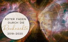 Rauhnächte 2019-2020 Coaching, Meditation, Matrix, Cover, Books, Movie Posters, Family Theme, Relationships, Night