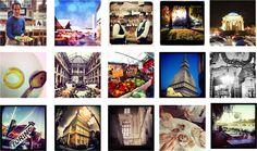 Torino vista dagli Instagramers
