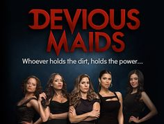 'Devious Maids' Season 3 Cafe Scene Casting Call in Atlanta