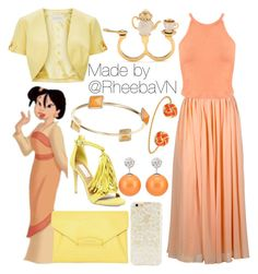 """Su (Mulan 2)"" by rheebavn ❤ liked on Polyvore featuring Miss Selfridge, Kaliko, Steve Madden, Givenchy, Forever 21, Betsey Johnson, Panacea and Fornash"