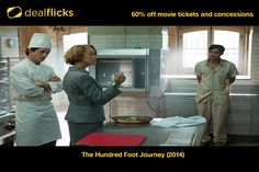 SAVE UP TO 60% OFF MOVIE TICKETS AND CONCESSIONS AT WWW.DEALFLICKS.COM!