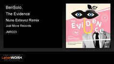 - The Evidence (Nuno Estevez Remix) Low Res Album, Music, Musica, Musik, Muziek, Music Activities