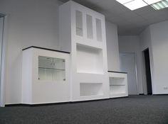 Raumgestaltung mit trockenbau design d 39 int rieur en for Largeur plaque de placo