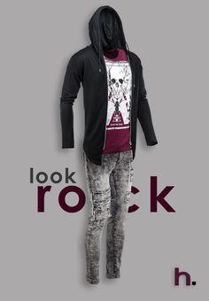 Look de la semaine : Gilet zippé Oversize ► http://www.hlanders.fr/fr/sweat-mode-homme-ado/1788-sweat-long-oversize-mode-homme-milano-capuche-0001401006301.html?search_query=milano&results=1 Tshirt Oversize Imprimé Skull ► http://www.hlanders.fr/fr/tee-shirt-mode-homme-ado/1853-tee-shirt-long-oversize-imprime-skull-mode-homme-flick-1020069000000.html Jeans Slim Délavé & Destroy ►http://www.hlanders.fr/fr/jean-skinny-mode-homme-ado/1762-jean-88169916dg-projectx-0002001003264.html