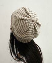 Ravelry: Button-tab Hat pattern by Joji Locatelli