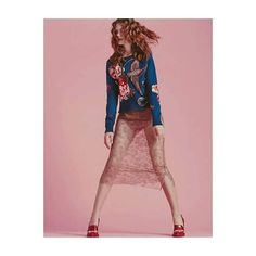 OK Mag Part 2 # issue8 @cibeleramm (Ford) fotografada por @fernando_tomaz, edição de moda por @adelmo, produção de moda @mtsndrd beleza @patrickguisso (CAPA), direção de arte @guilombardi (beSociety), vestindo @gucci, @vitorinocamposbrand, @fordmodelsbrasil, @besocietymgt, @capamgt, @monsterphoto