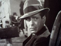 Rick Blaine in Casablanca is tortured by his lost love for Ilsa #lover #archetype #brandpersonality