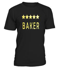 """# Funny Baking T-Shirt - Best Five Star Baker Tee Gift .  Special Offer, not available in shops      Comes in a variety of styles and colours      Buy yours now before it is too late!      Secured payment via Visa / Mastercard / Amex / PayPal      How to place an order            Choose the model from the drop-down menu      Click on """"Buy it now""""      Choose the size and the quantity      Add your delivery address and bank details      And that's it!      Tags: Award your favorite baker this…"""