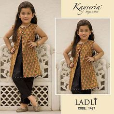 Latest Kayseria Lovely Printed Shirts Collection 2016 For Kids Fashion