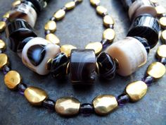 black gold by Agnieszka Domagala on Etsy! A wonderful treasury with creative and fun gift ideas!  Please, stop by and check out the rest of this wonderful collection!