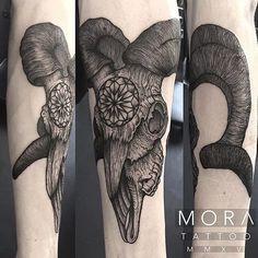 Simon Mora