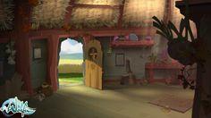 Decor Waku - Veneneuse - Stephane Baton Interior Design Games, Gazebo, Fairy Tales, Outdoor Structures, Indoor, Outdoor Decor, Artwork, Furniture, Home Decor