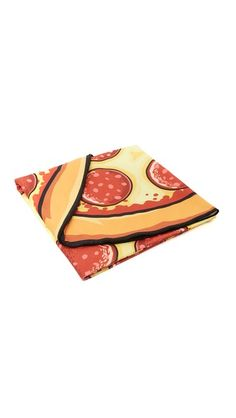 Gift Boutique Gigantic Pizza Beach Blanket