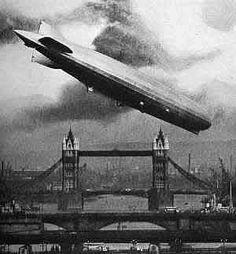 zeppelin l15 ww1 - Google Search