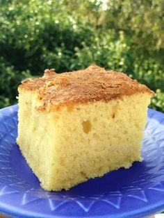 Vaniljesauskake Baking Recipes, Cake Recipes, No Bake Desserts, Bread Baking, No Bake Cake, Sweet Tooth, Food And Drink, Favorite Recipes, Sweets