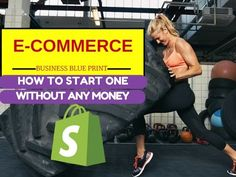 How to Start An Ecommerce Business Without Spending Any Money