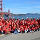 Sobre la cultura emprendedora en Silicon Valley, por @StopApp_es  El segundo día de StopApp en Silicon Valley comenzó en el Golden Gate, y desde allí nos envían, unos datos económicos muy interesantes de la ciudad de San Francisco. San Francisco es la capital económica de toda la costa oeste EEUU, California. Tiene 800.000 habitantes En la crisis de 1929 todos…