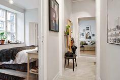 Para desalterar un poco, hoy una casa ya montada, preciosa, de suelos blancos! � � � � � � � � � � � Tweet Pin It