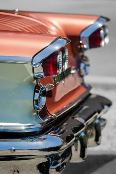 1958, Pontiac