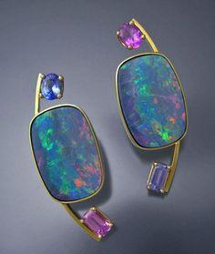 Mariani 1878 – In Photos: Jewelry Designs From JCK Las Vegas 2013