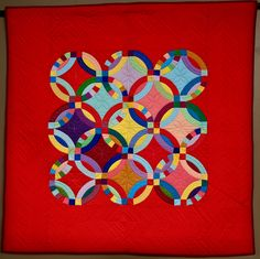 52 Best Victoria Findlay Wolfe Images Quilts Wedding Ring Quilt