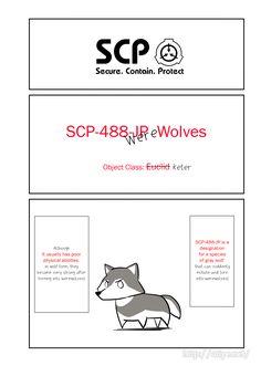 Oversimplified SCP Chapter 53: SCP-488-JP page 1 - Mangakakalot.com Good Manga To Read, Read Free Manga, Comic Store, Manga Reader, Love Reading, Fiction, Humor, Foundation, Creepypasta