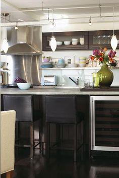 CREED: Why I Love IKEA Kitchens