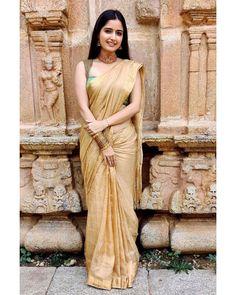 Hot Actresses, Indian Actresses, Sari Dress, Saree Models, Stylish Sarees, Beautiful Saree, Beautiful Women, Indian Beauty Saree, India Beauty