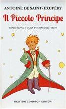 Libro Il Piccolo Principe di A. Saint-Exupery | LaFeltrinelli