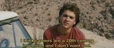 Into the wild and Chris Mccandless photographs Super Tramp, Movie Lines, Les Sentiments, Film Quotes, Quote Aesthetic, Film Stills, Movies Showing, Belle Photo, Cool Stuff
